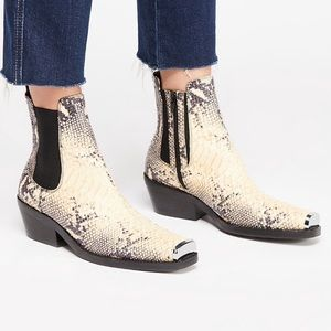 Brisbane Chelsea Boot by Jeffrey Campbell